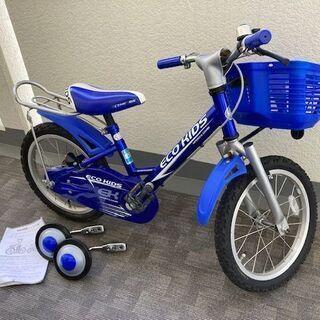 【値下げしました】子供用自転車 ブリヂストン エコキッズ スポー...