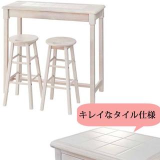 オシャレなカフェテーブル&チェア✩.*˚