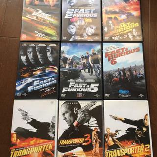 DVD各種 まとめて3,000円