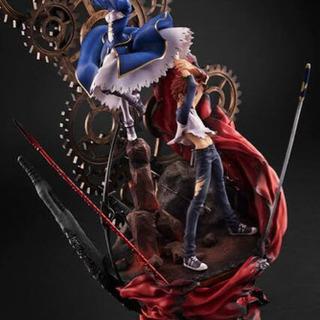 Fate 15周年記念フィギュア 軌跡