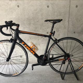 【ネット決済】TREK ロードバイク