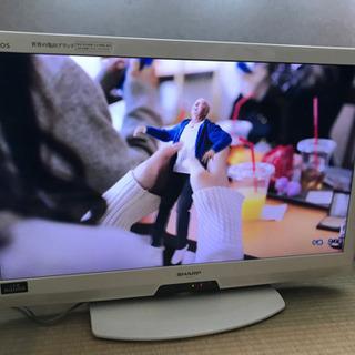 【ネット決済・配送可】3/16期限 液晶テレビ 32インチ