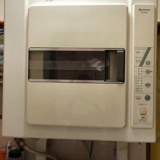中古 乾燥機