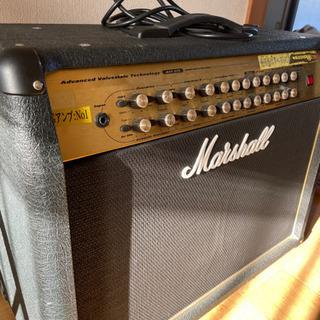 Marshall AVT275 2x12 Combo Guita...