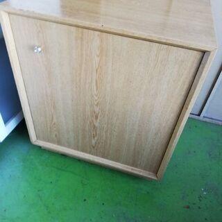木製 キャビネット 収納ボックス
