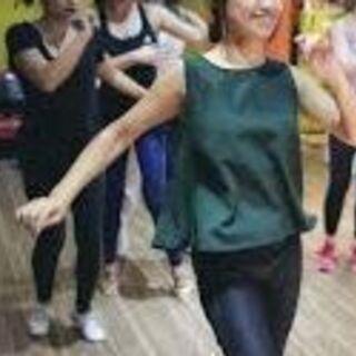 運動初心者の方も楽しめるダンスとなっております。✨サルサ