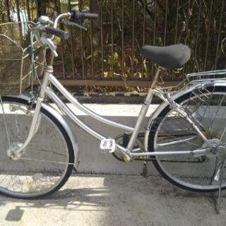 中古 自転車