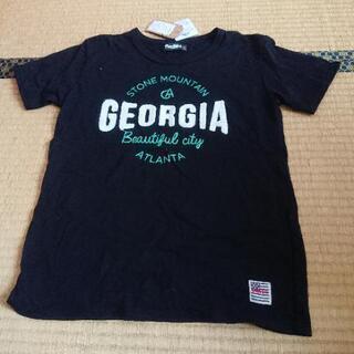 Tシャツ  160   新品  タグつき