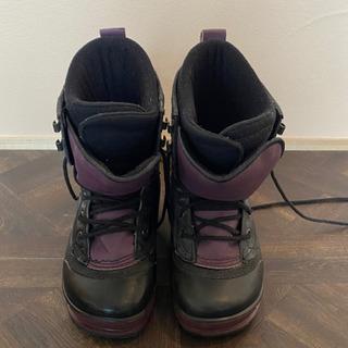 スノーボード用ブーツ 21.5cm-23cmくらい