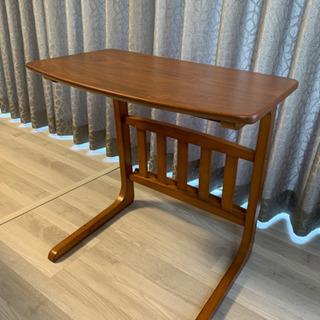 ソファに便利 サイドテーブル