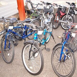 ☆☆☆お子様用自転車 多数あります☆☆☆