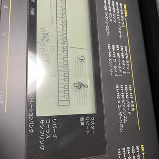 カシオ CTK-4400 電子ピアノ
