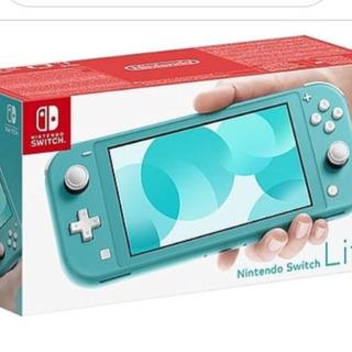 Nintendo Switch rite新品未開封(シュリンク付き)