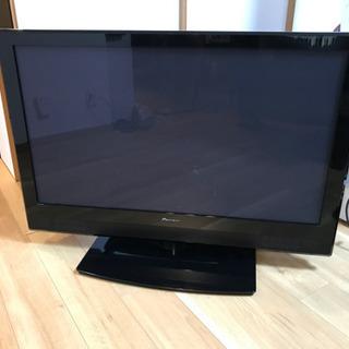 今は売っていないパイオニア 42型テレビ PDP427HXD
