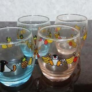 ピングー&ピンガ グラス