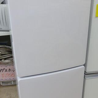 Haier/ハイアール 2ドア冷蔵庫 WH 148L JR…