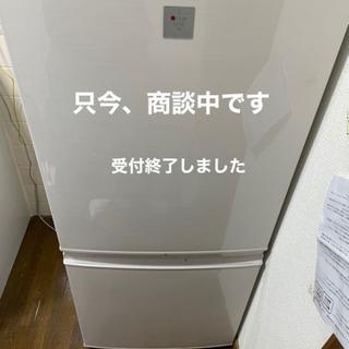 冷蔵庫 3月20日、3月21日引き取りの方限定