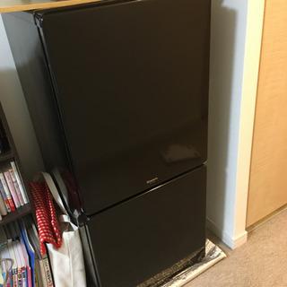 [取引中]一人暮らし向け 冷凍冷蔵庫