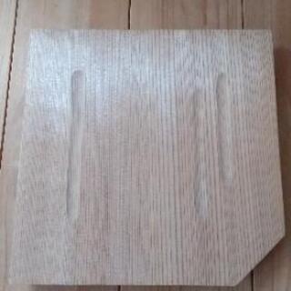 【ネット決済】木のお皿?10枚