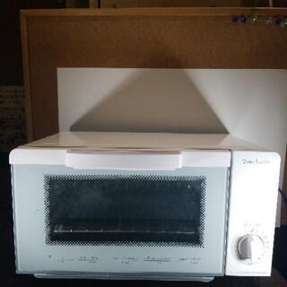 【ニトリ製品】オーブントースター