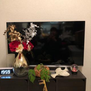 【ネット決済】テレビ REGZA 42インチ 2014年製