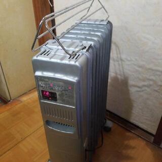【ジャンク品】電気ヒーター