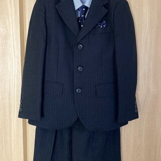 男の子用スーツ(120cm)