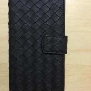 【未使用】Android One S1 手帳型ケース(Black)
