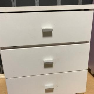 メイク収納BOX