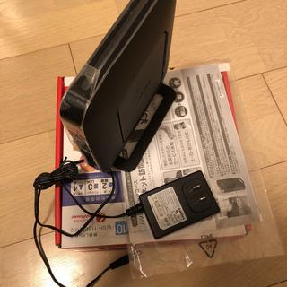 【ネット決済】バッファロー無線LAN機器
