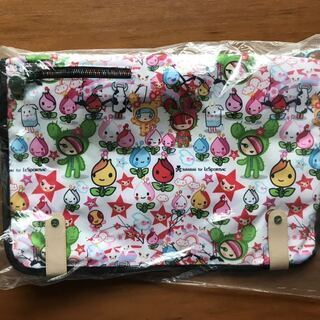 Le SPORTSAC メッセンジャーバッグ CIAO CIAO...