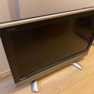 シャープ AQUOS 37インチ 液晶テレビ 地デジ  B-CA...