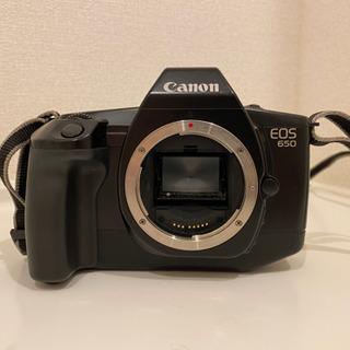 CANON EOS650 本体のみ