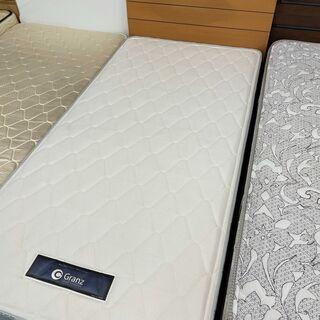 グランツ シングルベッド