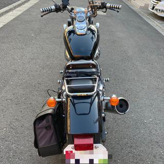 【ネット決済・配送可】Honda MAGNA50 28,500k...