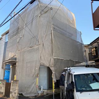 家の外壁塗装 屋根塗装ならツチヤガーデンホームへ/所沢市狭山市清...