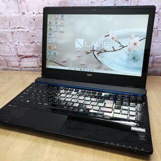 【爆速】NEC GN246B/◇第5世代 i7/SSD512GB...