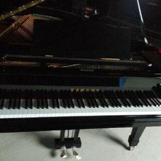 ヤマハグランドピアノG3。商談中になりました。ありがとうございます。