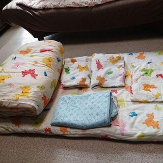 ロディ ベビー寝具セット