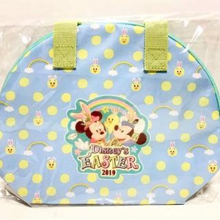 【未使用品】ディズニー イースター    保冷バッグ