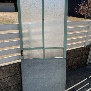 【ネット決済】昭和懐かしの戸