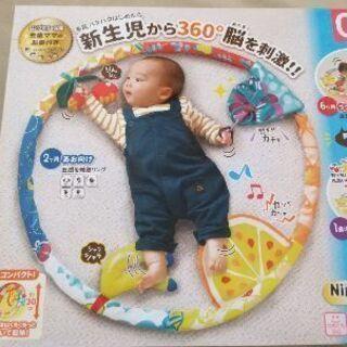 (未開封)知育玩具ニギュッテケッテ
