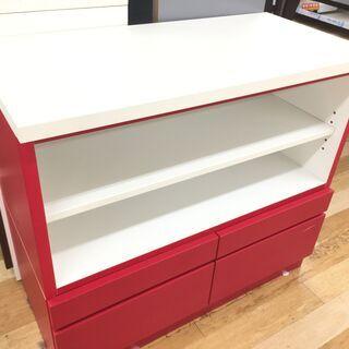 起立木工 リビングボード 【トレファク岸和田店】