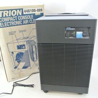 TRION コンパクトコンソール エレクトリックエアクリーナー ...