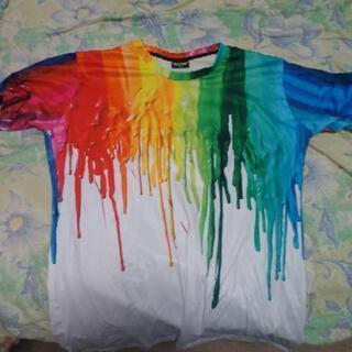 ピゾフXLのTシャツ3種類 未使用