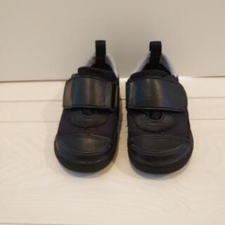 【靴  17cm  黒】キッズ 靴 フォーマルにも☆