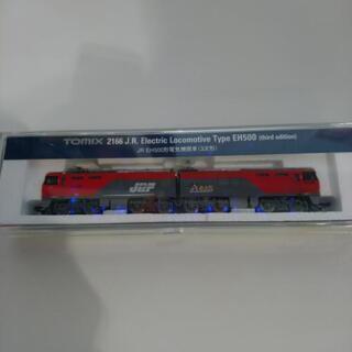 tomix 2166 JR Electric Locomotiv...
