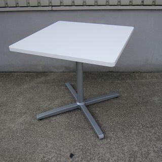 会議用テーブル ホワイト 8177SZ MG99