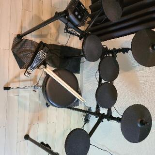 電子ドラム 2ヶ月使用 椅子付き