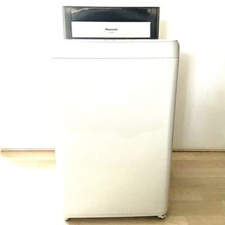Panasonic パナソニック 全自動洗濯機 NA-F505K